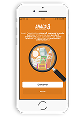 Anaca 3 L'application Scan Minceur