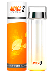 Anaca 3 La bouteille infusion